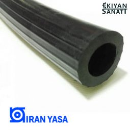 """شیلنگ """"3/4 تک لایه سایز 2/5 ایران یاسا (IRAN YASA)"""