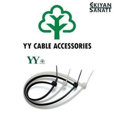 بست کمربندی پلاستیکی (Y.Y) وای.وای - یانیو