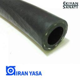 """شیلنگ """"1/2 دو لایه سایز 2 ایران یاسا (IRAN YASA)"""